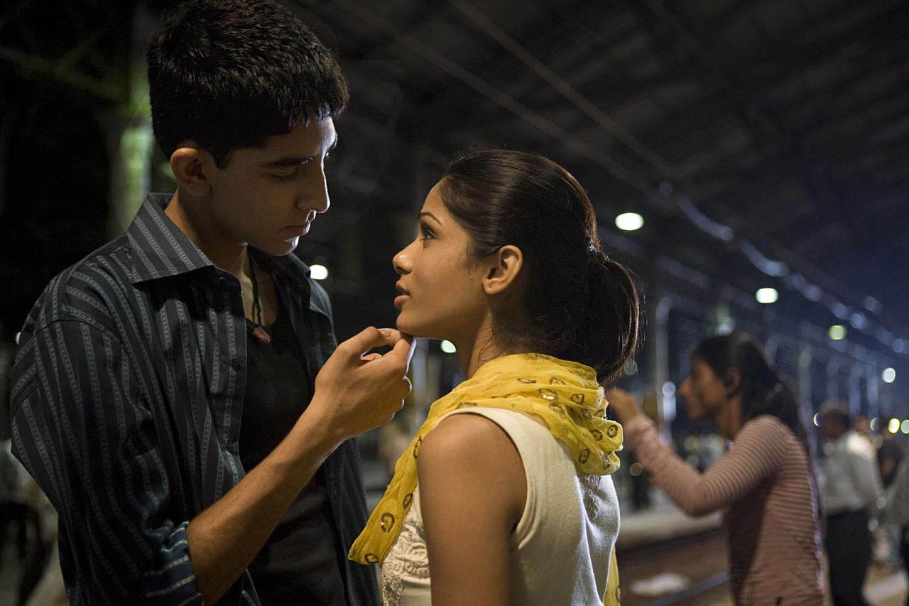 Slumdog Millionaire (2008) review