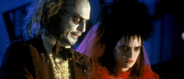 Beetlejuice Tim Burton Michael Keaton