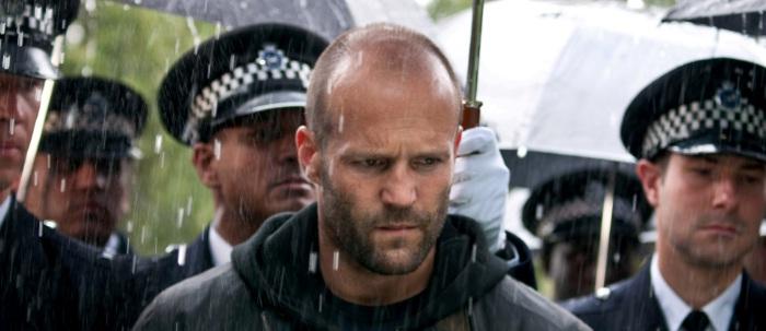 Blitz Jason Statham