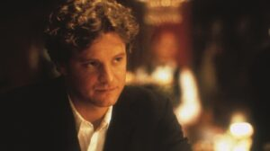 Secret Laughter of Women Colin Firth