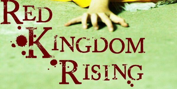 Red Kingdom Rising Navin Dev