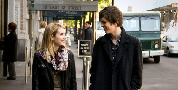 The Art of Getting By | Freddie Highmore | 2011