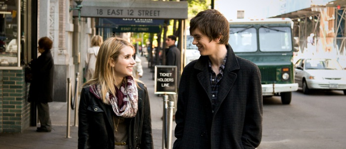 The Art of Getting By   Freddie Highmore   2011