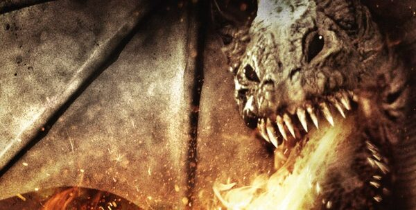 Jabberwock Dragon Siege | 2011