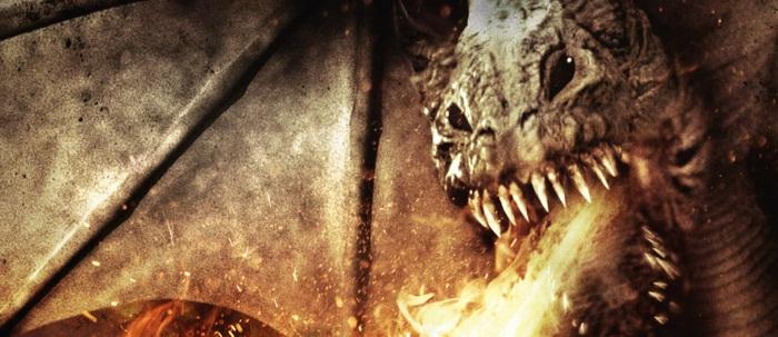 Jabberwock Dragon Siege   2011