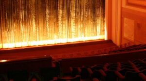Multiplex vs Indie Cinema [Pic - Rob Chandler]
