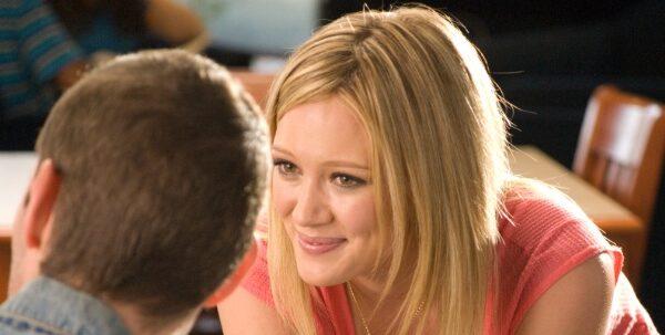 Stay Cool   Hilary Duff