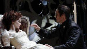 Love Never Dies Andrew Lloyd Webber