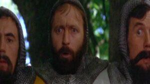 Monty Python - Holy Grail
