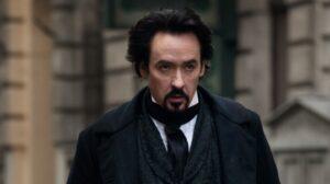 The Raven John Cusack