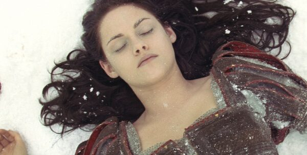 Snow White and the Huntsman Kristen Stewart 2012