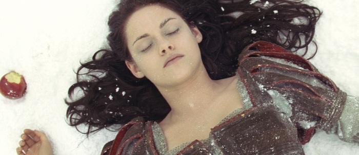 Snow White and the Huntsman Kristen Stewart 2012
