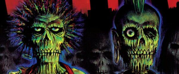 Return of the Living Dead 1985