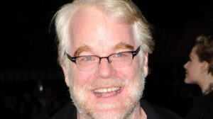 Philip Seymour by Hoffman Samir Hussein, Getty Images