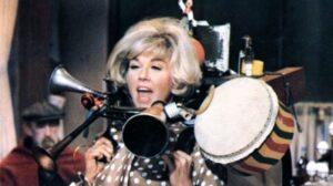 Do Not Disturb Doris Day 1965