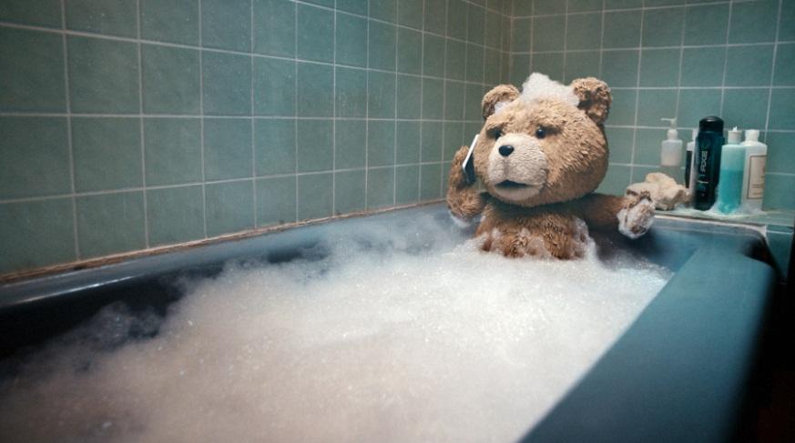 Ted bath 2012