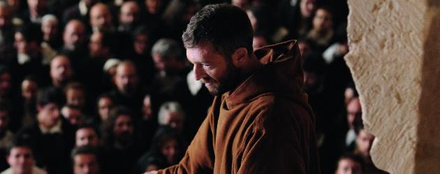 The Monk Vincent Cassel