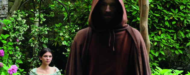 the monk 2012