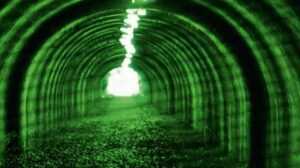 The Tunnel 2011