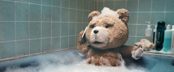 Top 10 Movie Bears Ted 2012