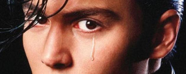 Cry Baby Johnny Depp 1990