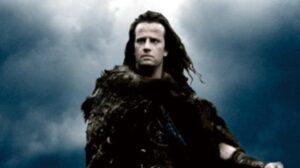 Highlander Christopher Lambert 1986