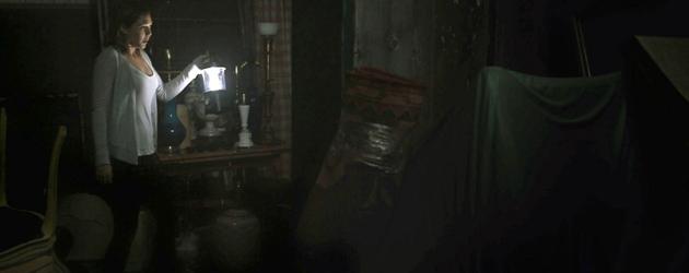 Silent House film 2012 with Elizabeth Olsen