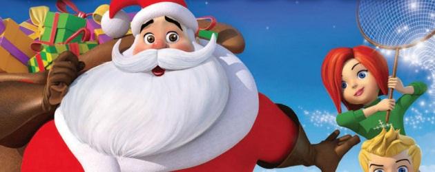 Catch Santa 2012
