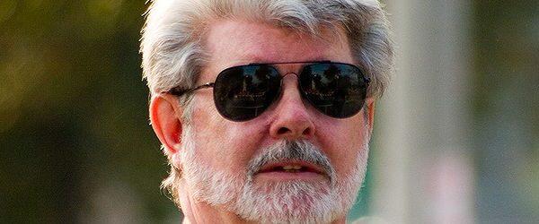 George Lucas by Joey Gannon