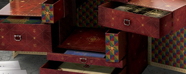 HP Wizard's Collection 2012