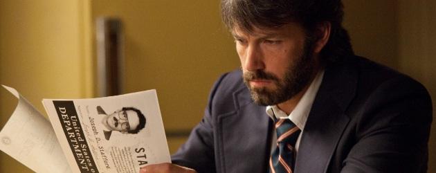 Ben Affleck Argo 2012