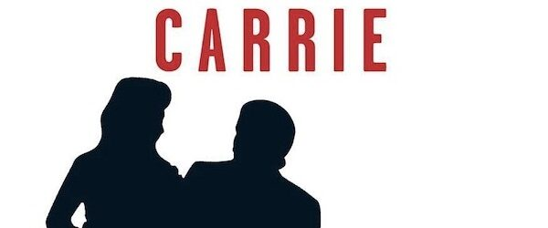 Carrie Book