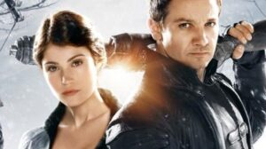 Hansel and Gretel: Witch Hunters 2013