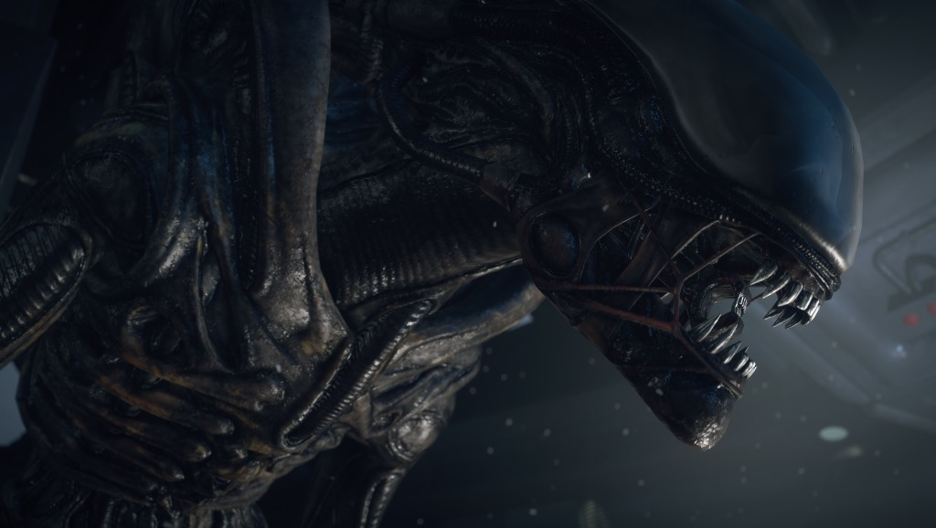 Alien: Isolation - Shot1