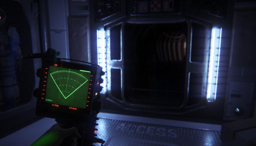 Alien: Isolation - Shot2