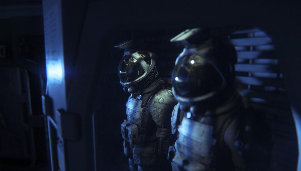 Alien: Isolation - Shot3