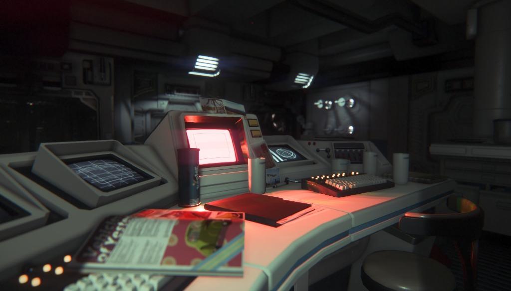 Alien: Isolation - Shot5