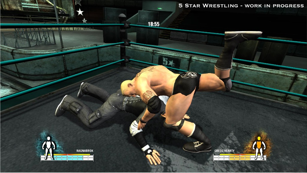 5_star_wrestling_ps3_-_gameplay_screen_shot_2