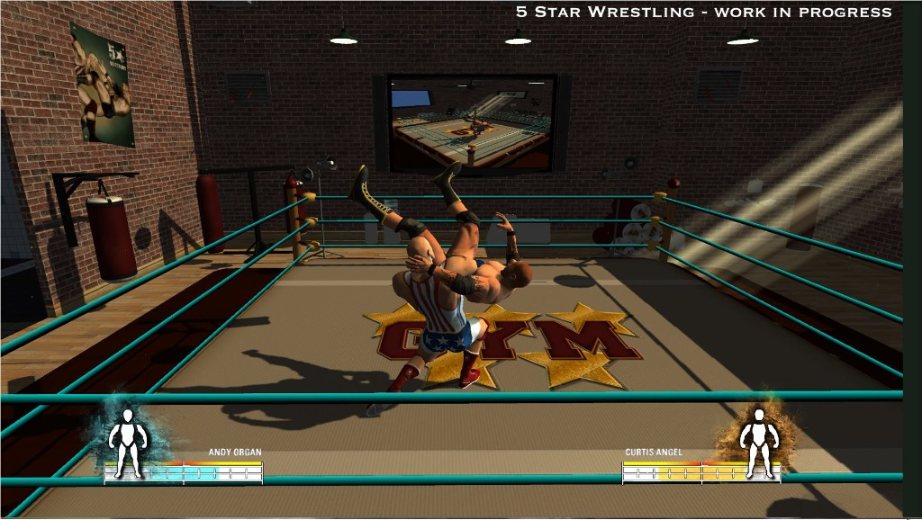 5_star_wrestling_ps3_-_gameplay_screen_shot_3