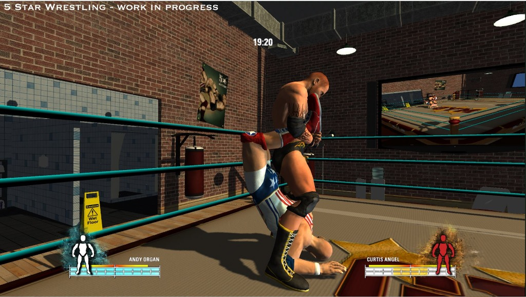 5_star_wrestling_ps3_-_gameplay_screen_shot_4
