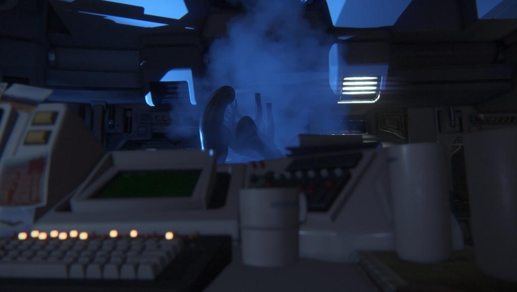 Alien: Isolation - Shot8
