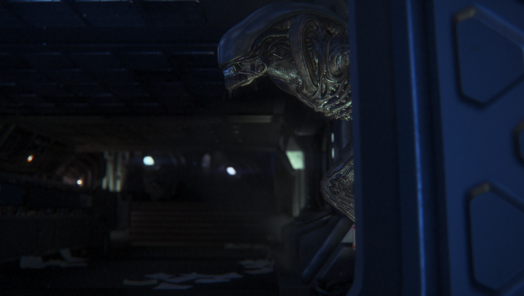Alien Isolation 5