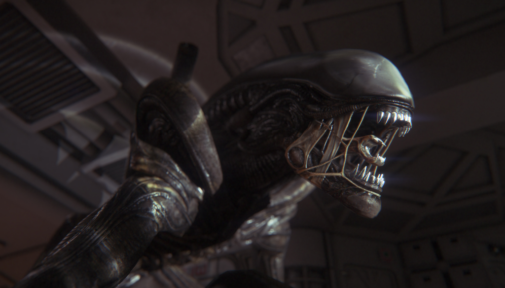 Alien Isolation 6