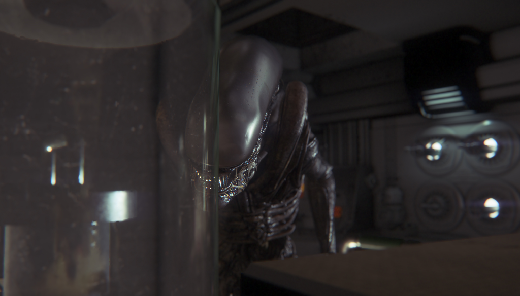Alien Isolation 7