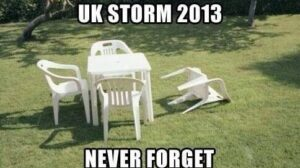UK Storm 2013 picture