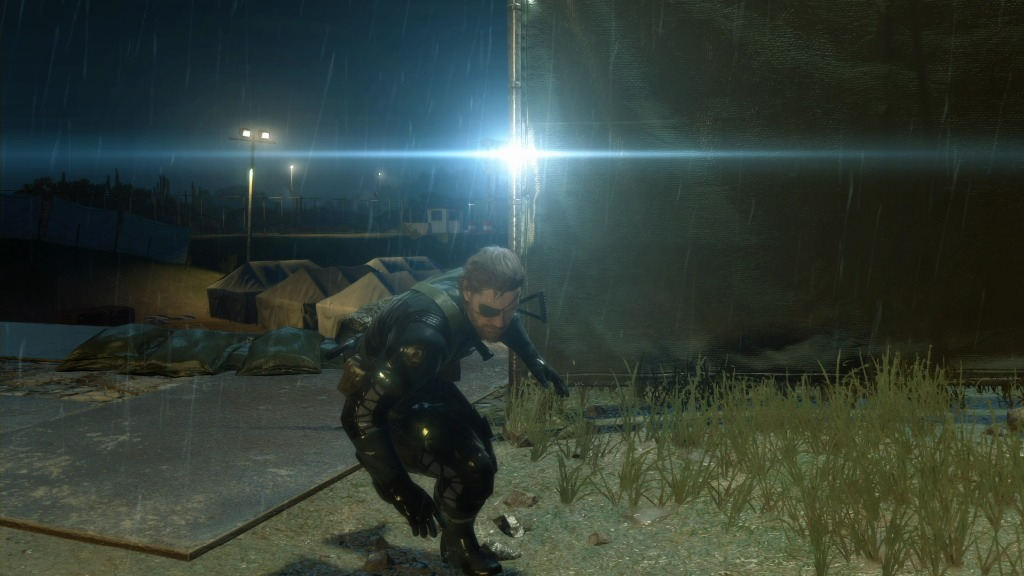 Metal Gear Solid Ground Zeroes2