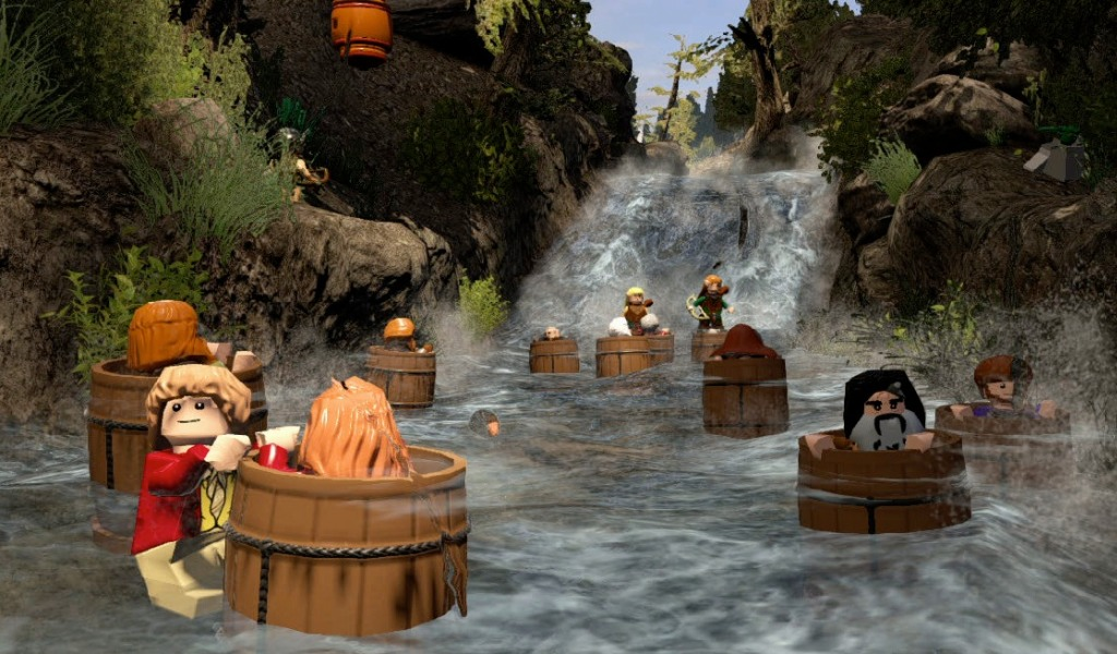 BarrelSequence-LegoHobbit-Screenshots