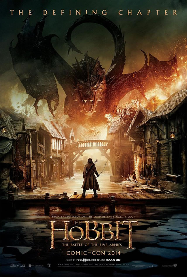 hobbit-battle-five-armies-poster
