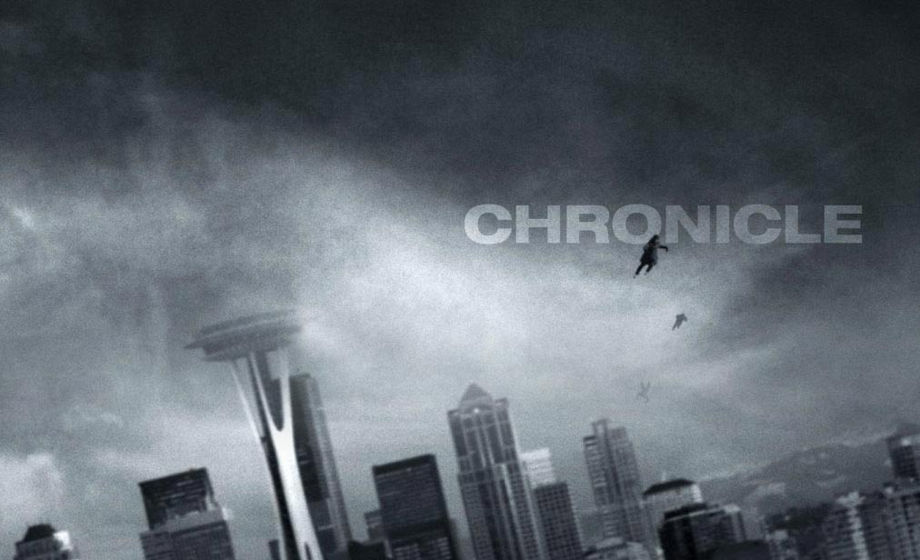 chronicle_poster