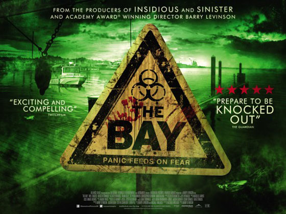 the-bay-2013